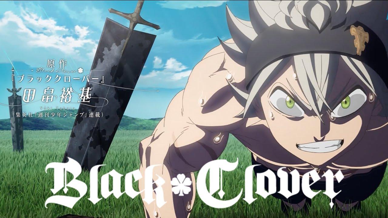 Black Clover - Opening 12 | Everlasting Shine - YouTube