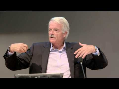 Personalized Medicine Summit - Sir Malcolm Grant