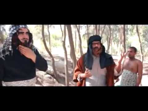 فيلم قصير   بني فلول   جاااااااااامد فرسان قرطبــة