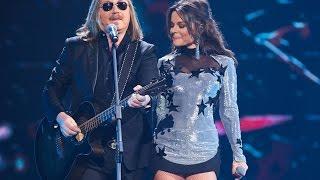 Игорь Николаев и Наташа Королева снова вместе на одной сцене шоу Магия Л Кремль 12.2016  эксклюзив !
