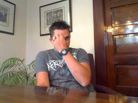 Canada Polygamy Study Brent Jeffs Interview
