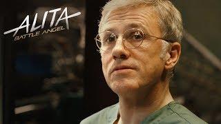 "Alita: Battle Angel | ""Unlock the Secrets"" TV Commercial | 20th Century FOX"