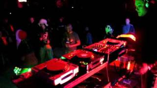 dj Michelle Sanz drops Yamamba - The Deep Shakerz LIVE @ Soul Camp 11