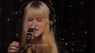 Anna von Hausswolff - Deathbed (Live on KEXP)