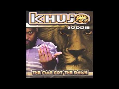 Khujo Goodie - Pimpz And Hoez