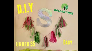 Quick and Easy D.I.Y Project   Tassels/PomPoms   Sunjai