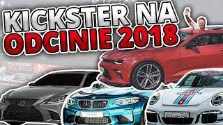 Kickster NA ODCINIE 2018 - czyli podsumowanie roku