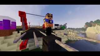 Minecraft: Cop Chase