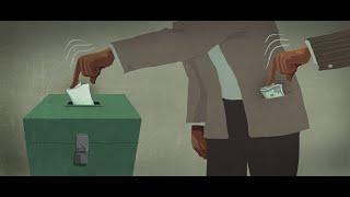 Clientelismo y compra masiva de votos, con Daniel Lacalle.