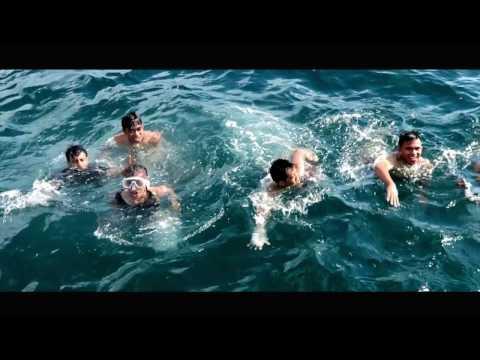 Perjalanan Mudik Lebaran Di Pulau Kabaena