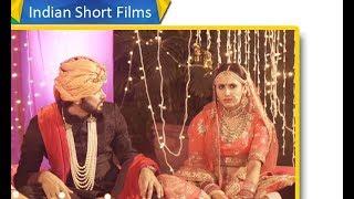 Latest Hindi Short Film (2018) - Peg Phera | Marrying A Complete Stranger | Long Distance Surprise