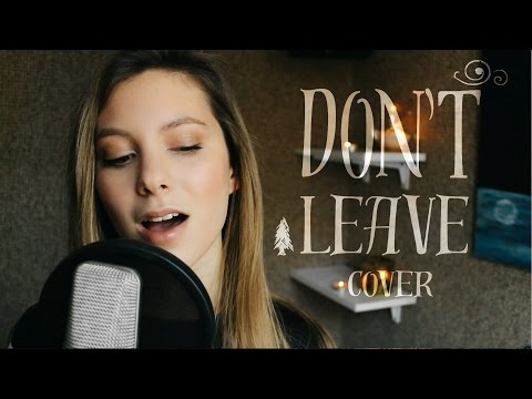 Don't Leave - Snakehips & Mø | Romy Wave Piano Cover