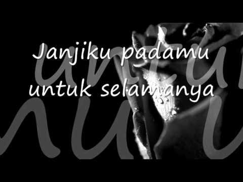 Indera Lesmana Feat Gilang Ramadhan - Tak Kan pernah KuLupakan Lyrick