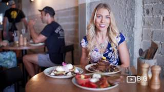 Preach cafe is a in bondi beach serving nutritious and delicious breakfast, lunch great coffee. 112 campbell parade junction...