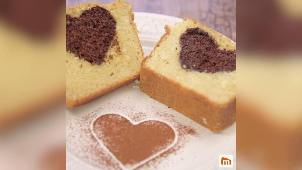 cake moelleux au coeur chocolat youtube. Black Bedroom Furniture Sets. Home Design Ideas