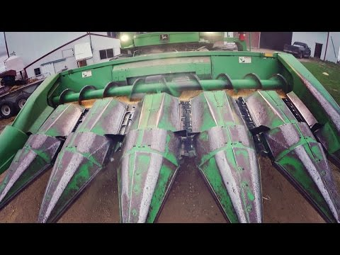 New Head Gathering Chains - 360 Yield Center - Yield Saver Brushes