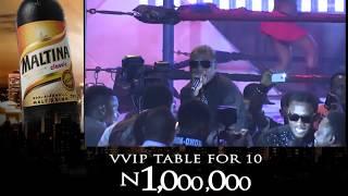 Oritse Femi @AY Live Lagos