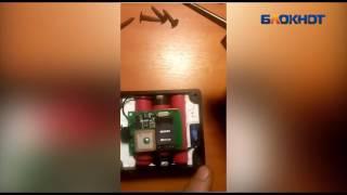 Волжанин обнаружил GSM трекер на своем автомобиле