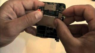 100% HOW TO FIX Water Damaged iPhone Repair 3G & 3GS - Wet iPhone Fix