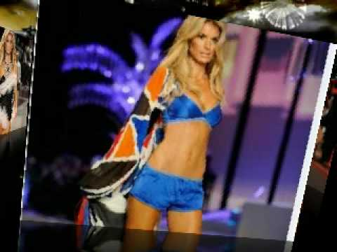 Marisa Miller Victoria's Secret Fashion Show