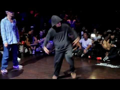 Skill Brat Renegades vs. Top9/All The Most - Final Battle at Freestyle Session 15 Year Anniversary