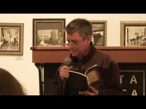 John FitzGerald's Book Release, with Hélène Cardona