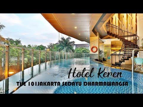 Hotel Keren di Jakarta Selatan: The 1o1 Jakarta Sedayu Darmawangsa - SANTAI YUK