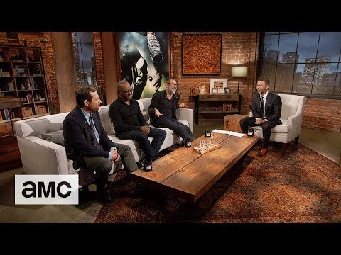 Talking Dead: 'Will There Be a Walking Dead UK Spinoff?' Fan Questions Ep. 722