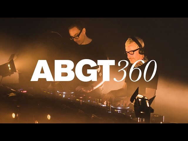 Group Therapy 360 with Above & Beyond and Nuage