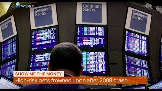 Money Talks: How a Goldman Sachs trader become millionaire?