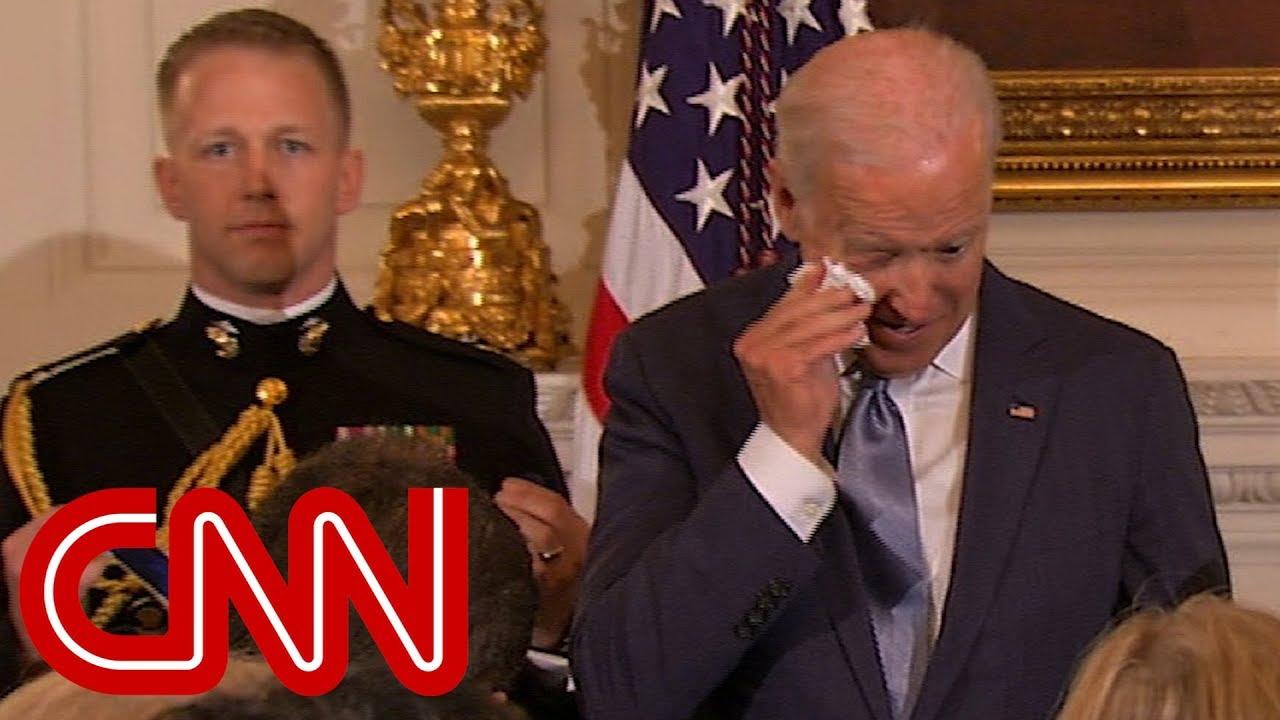 Barack Obama Congratulates Joe Biden in Sweet Inauguration Day ...