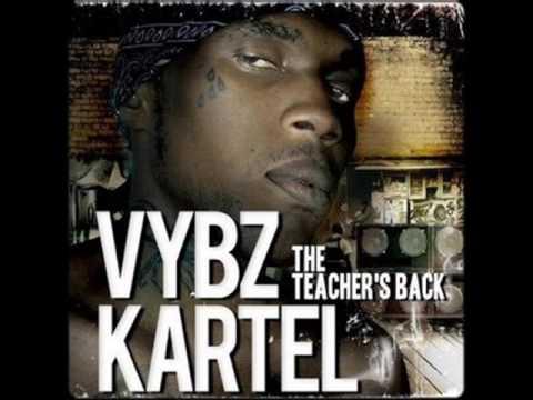 Vybz Kartel - Friends Turn Enemies