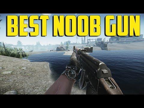 Escape From Tarkov - Best Noob Gun
