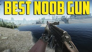 Escape From Tarkov - Best Noob Gun