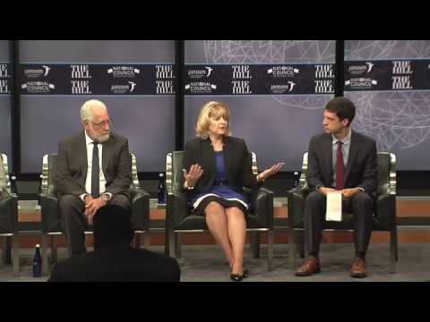 The State of Mental Health Care: Panel Discussion // Mental Health Care: Closing the Gap