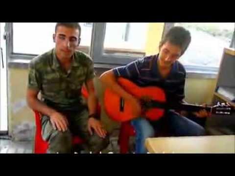 Çağlar ASLIYÜCE & Bilal İNAN - Dilara (Delale) Askerden Süper Şarkı