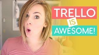 How to use Trello [trello tutorial]