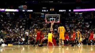 Jordan Farmar Mix - Can