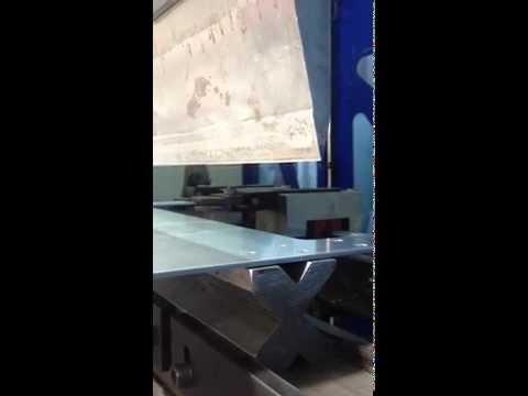 ABC Equipment & Technology - PERSEO - Work in Progress - MadeInItalyForYou