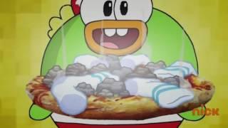 Breadwinners  e2.7: Wrath of the Pizza Lord - Shrunken Ducks