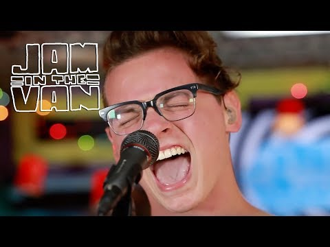"THE WRECKS - ""Favorite Liar"" (Live at JITV HQ in Los Angeles, CA 2016) #JAMINTHEVAN"