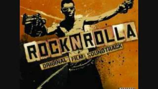 RocknRolla| Lou Reed  - The Gun