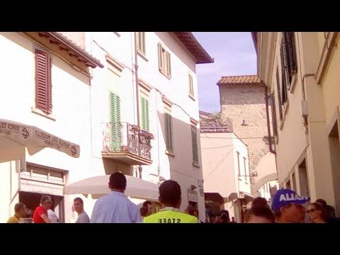 100km Borgo San Lorenzo 2018