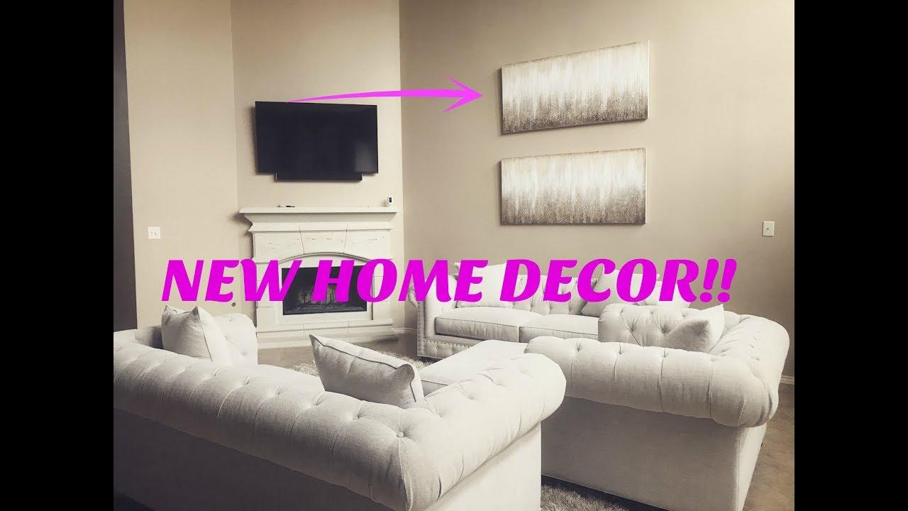 Living room/home decor+kirklands haul+Interior styling ... on Kirkland's Home Decor id=86178