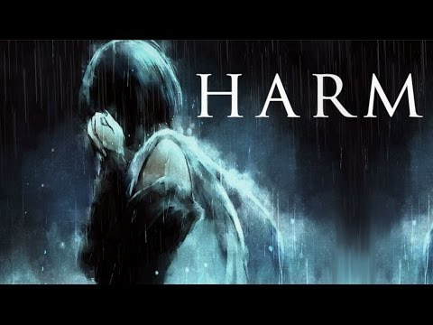 Dark Sad Piano - Harm (Original Composition)