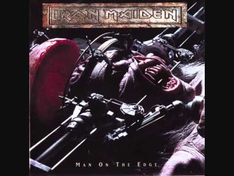Iron Maiden - Justice Of The Peace