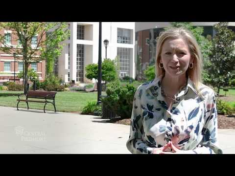 Dr. Deitemeyer's Thank You Message to Faculty and Staff During COVID-19