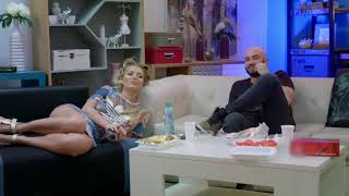 Mihai Bendeac, şocat de picioarele unei tipe pe care a adus-o acasă