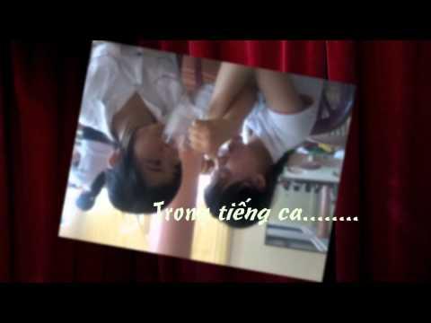 """Lớp 12A2 Trường THPT Nguyễn Du 2007-2010:""""Một Thời Để Nhớ""""!.flv"""