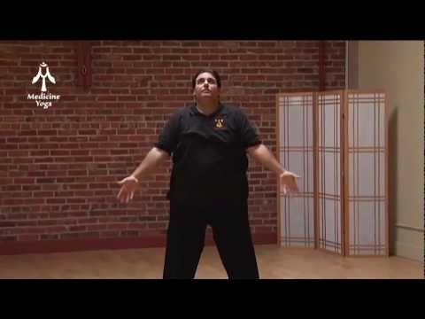 Qigong Exercises for Heart Health